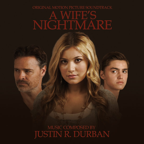 A Wife's Nightmare - Album Cover (AWN)