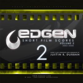 Edgen Short Film Scores – Vol #2