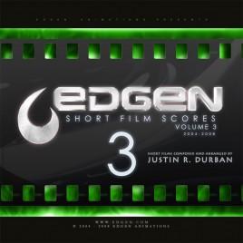 Edgen Short Film Scores – Vol #3