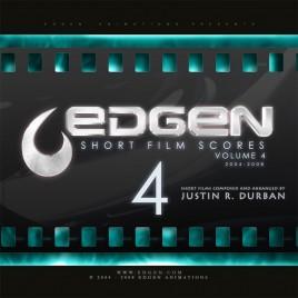 Edgen Short Film Scores – Vol #4