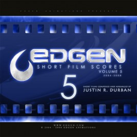 Edgen Short Film Scores – Vol #5