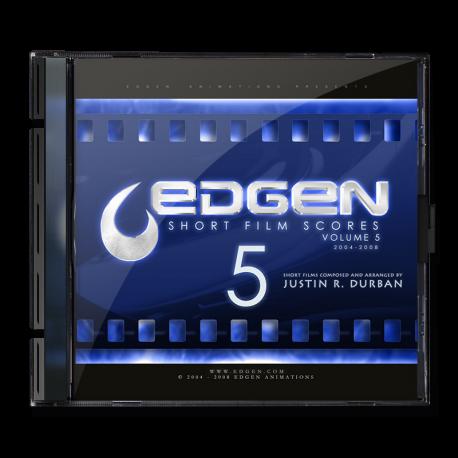 Edgen_ShortFilmScores_AlbumCover_Volume5_800_case