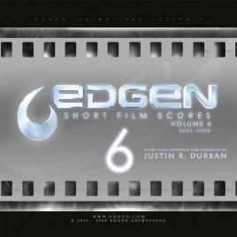 Edgen Short Film Scores – Vol #6