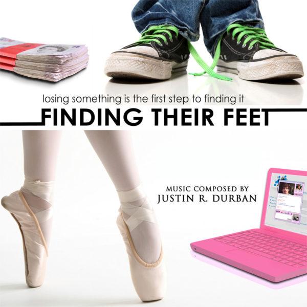 Finding Their Feet