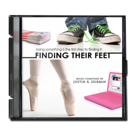 Finding Their Feet