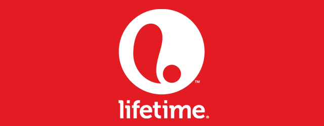 Lifetime Logo Reversed