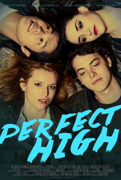 Perfect High - One Sheet Poster