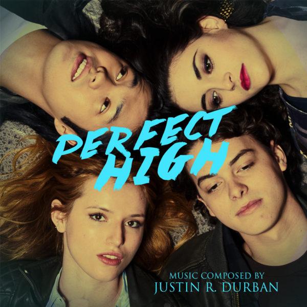 Perfect High - Album Cover