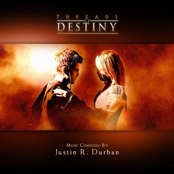 Star Wars - Threads of Destiny