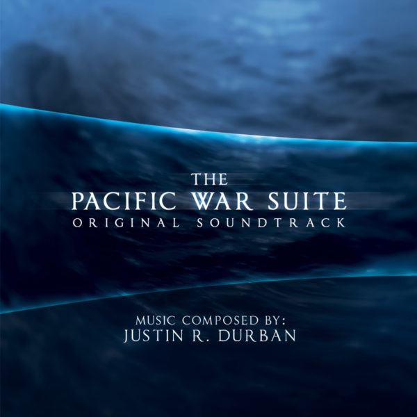 The Pacific War Suite